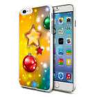 For Various Phones Design Hard Back Case Cover Skin - Christmas Xmas 15