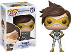 Figurine Pop Overwatch n°92 Tracer Posh Exclusive
