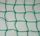 3x3m sizes CHILDSAFE pond pool smooth safety SUPER NETS. Fixings available extra