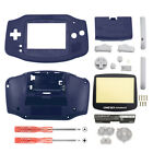 Repair Kits Full Housing Shell Cover Buttons for Nintendo Gameboy Advance GBA