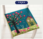 2017 New Chair Cushion Thickening Padded Cushion Pad Stool Meal Chair Dining
