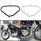 Engine Crash Guard Bars for Triumph Bonneville T100 T120 Thruxton 900 2001-2015 $64.89 USD on eBay
