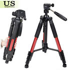 ZOMEI Q111 Heavy Duty Professional Camera Tripod & Pan Head for DSLR Canon Nikon