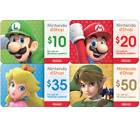 Kyпить Nintendo eShop Digital Card - $10 $20 $35 $50 - Email delivery  на еВаy.соm