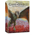 The Complete Series DVD:Game of Thrones,Harry Potter,Star Wars,Psych,Grimm,Reign