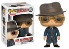 Figurine Pop Television Blacklist n°392 Red Reddington