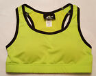 Missy Wire-Free Foam Padded Cups Sports Bra-NWT