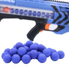50-100Pcs Bullet Balls Rounds Compatible For Nerf Rival Apollo Gun Refill Toy US