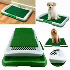 puppy grass patch - Dogs Indoor Potty Trainer Grass Pee Pad for Pet Cat Puppy Outdoor Patch Restroom