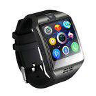 Bluetooth Smart Watch with Camera Facebook Whatsapp Sync for IOS Android Phone