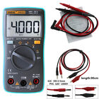 AN8009 True-RMS Auto Range Digital Multimeter NCV Ohmmeter AC/DC Voltage Current
