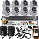 Hikvision 5MP 20M NightVision DVR Home CCTV Security System Kit DS-2CE56H1T-ITM