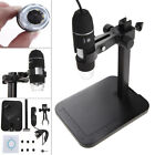 500X/800X/1000X Digital Microscope 8 LED Endoscope USB 2.0 Zoom Magnifier Camera