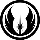 Jedi Order Star Wars Vinyl decal sticker $3.29 CAD on eBay