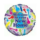 New Home Foil Balloons FREE P&P
