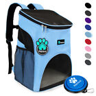 Premium Pet Carrier Backpack For Cats and Small Dogs by PetAmi Airline Approved