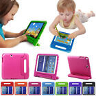 """Kids Safe Shockproof Case Cover For Samsung Galaxy Tab / Kindle Fire 7-8"""" Tablet"""