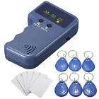 Внешний вид - Handheld 125Khz RFID ID Card Copier Reader/Writer + 6 Writable Tags + 6 Cards