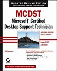 McDst: Microsoft Certified Desktop Support Technician by Bill Ferguson: Used