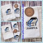 Nissan Towel Set, Car Hand Towel, Hanging Hand Towel, Personalised CarTowel Set
