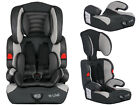 3 in 1 Child Baby Car Seat Safety Booster For Group 1 2 3 9-36kg ECE R44 04
