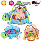 infant toddler baby play set activity gym