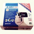Aiptek A-HD+ 1080P High Definition Camcorder (Brown) and Camera Bundle Parts