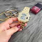 Hot Sell Design Fashion Luxury Women Watch Ladies LED Electronic Bear Watches H1