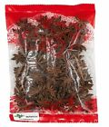 Whole Dried Star Anise Seeds (Anis Estrella) (4 oz, 8 oz)