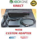 XBOX ONE KINECT Compatible with XBOX One S / X and Windows 10 PC