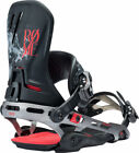 Rome D.O.D. Snowboard Bindings 2018 Mens Unisex Hardware New