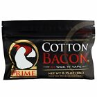 Cotton Bacon PRIME - Single Bag or Box Available!