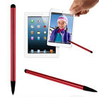 Kapazitiver Pen Touch Screen Stylus Bleistift für Tablet iPad Handy Samsung PC