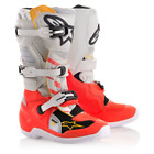Alpinestars Tech 7S Limited Edition Gator Youth Offroad Motocross Boots