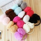 1x Hot Nice Warm Lady Sweet Super Deal Fluffy Ear Cover Girl Earlap Earmuffs
