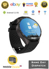 Brand New KINGWEAR KW88 3G Touch SmartWatch Phone Android 5.1 MTK6580 Bluetooth