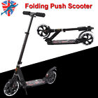 big wheeled scooter