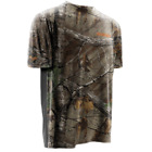Nomad Short Sleeve Cooling Tee - Realtree Xtra