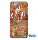 NEW Jameson Whiskey Soft Silicone TPU Case For iPhone 4S 5 5S 5C SE 6 6S 6S+ 7+