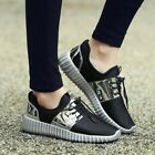 Women's Sports Shoes Outdoor Running Sneakers Fashion Casual Breathable Athletic