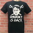 OAKLAND RAIDERS JON GRUDEN **CHUCKY IS BACK** T-SHIRT $16.95 USD on eBay