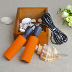 Exercise Boxing Skipping Jump Rope Adjustable Bearing Speed For Children /Adults