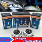 2X 35W D1S D3S HID Xenon Bulb Car Headlamp Headlight Lamp 4300K/6000K/8000K