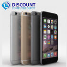 Apple iPhone 6,6s (Factory Unlocked) AT&T Verizon T-Mobile Gray Gold Silver GSM