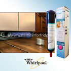 Whirlpool 4396841 PUR W10186667 / 4396710 Push Button Refrigerator Water Filter