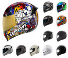 *SHIPS SAME DAY* ICON Airframe Pro AFP (All Colors) Motorcycle Helmet Full