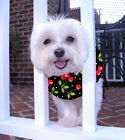 Puppy Bumpers® Keep Your Dog on the Safe Side of the Fence - Black Cherry