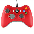 Xbox 360 & SNES & NES Wired USB Controller Gamepad Joystick for Windows PC Games