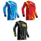 Thor Pulse Air Radiate Offroad Motocross Jersey