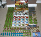 HEROSCAPE: RISE OF THE VALKYRIE INDIVIDUAL PIECES